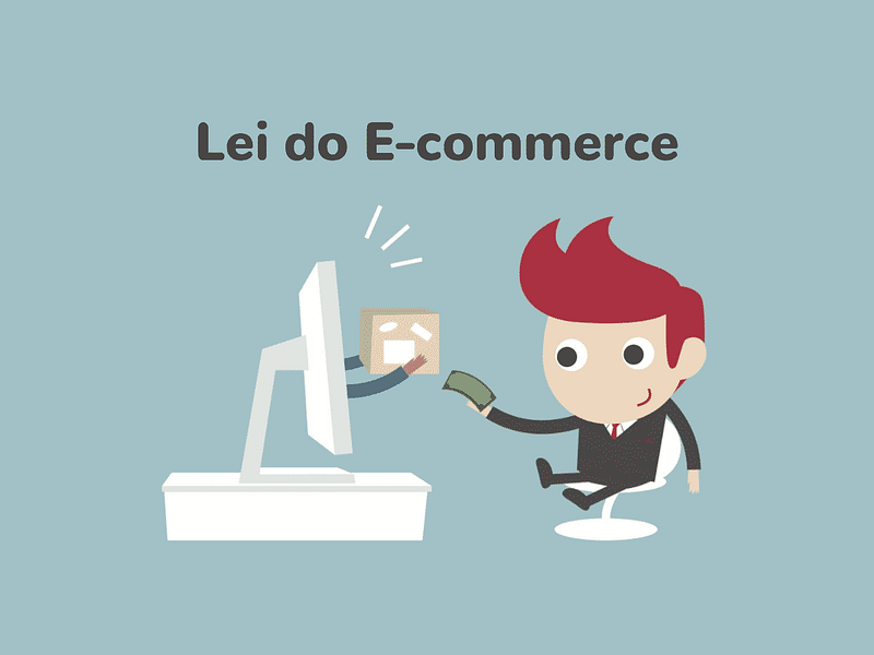 Lei do e-commerce: entenda a regulamentação do comércio online