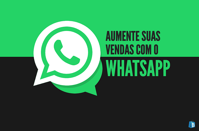 Como aumentar as vendas da loja virtual usando o whatsapp