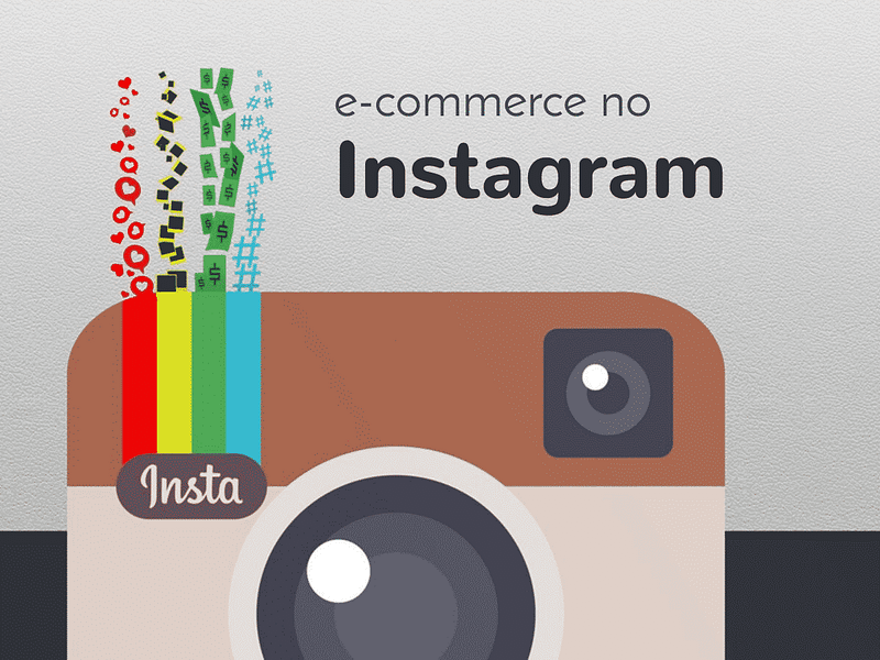 ecommerce no instagram